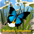 Butterfly Simulator