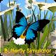 Butterfly Simulator