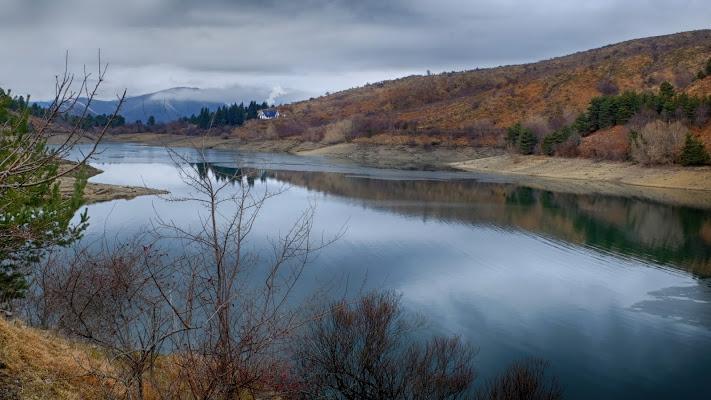 La casetta sul lago di Daniela Ghezzi