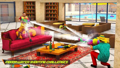 Pool Party Gunner FPS u2013 New Shooting Game 2018 1.4 screenshots 7