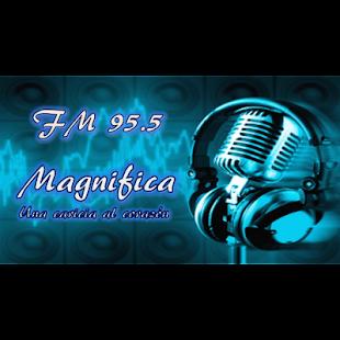 FM Magnifica 95.5 - náhled