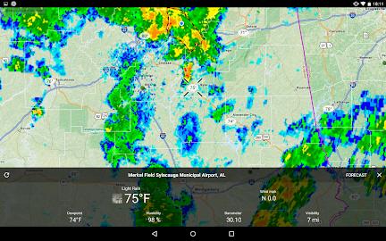 RadarNow! Screenshot 10