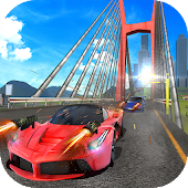 Death Car Race : Car Fighter Racing