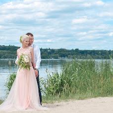 Wedding photographer Kristina Kortunova (KristinaKort). Photo of 21.06.2016