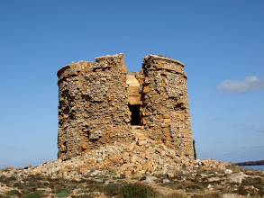 Photo: Torre de Sanitja