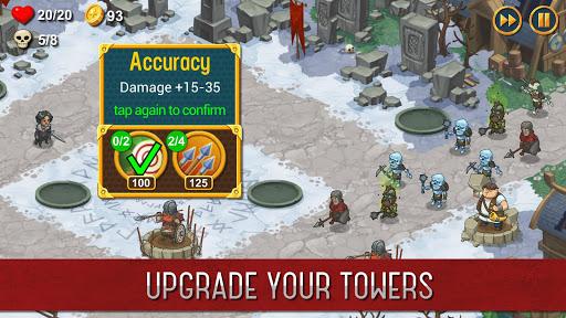Throne Offline 1.0.48 screenshots 7