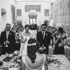 Wedding photographer María Luque (thefiftymoments). Photo of 29.05.2015
