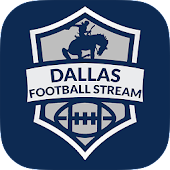 Dallas Football STREAM