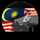 SEMAKAN DAFTAR PILIHANRAYA 2019 icon
