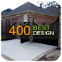400 Fence House Design APK icon
