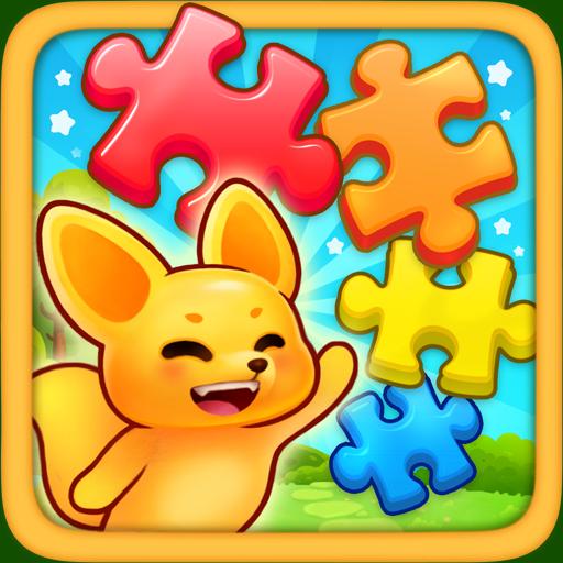 직소 퍼즐 - 동물 매니아 解謎 App LOGO-APP開箱王