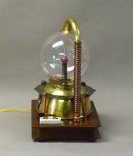 Photo: steampunk reactor plasma