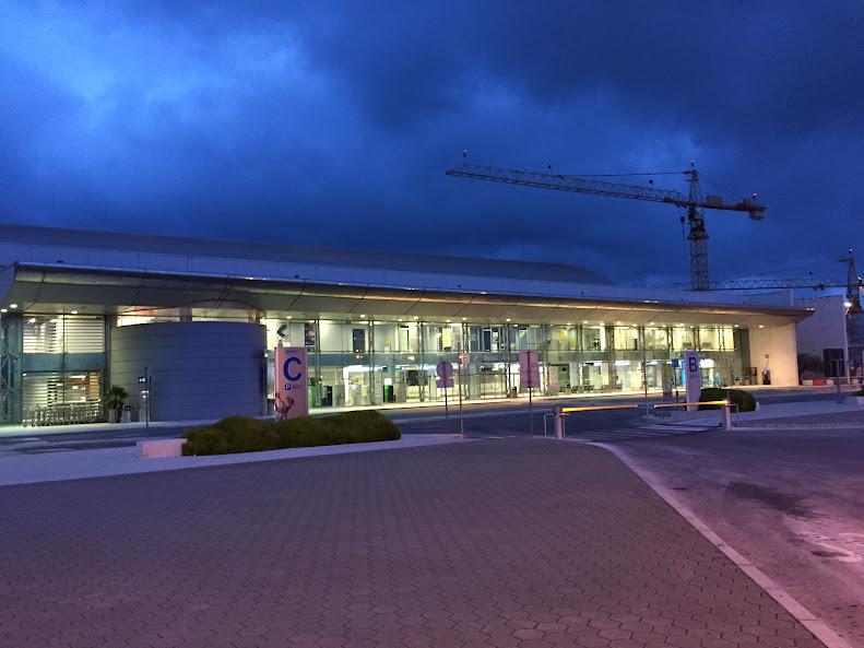 ドゥブロヴニク空港