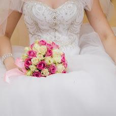 Wedding photographer Elena Roman (RespectFoto). Photo of 02.07.2015