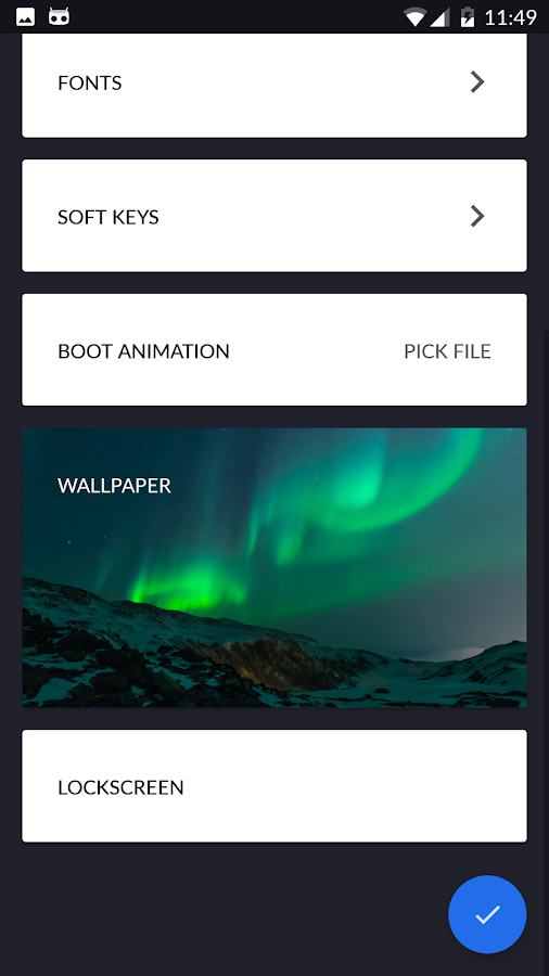 ThemeDIY- screenshot