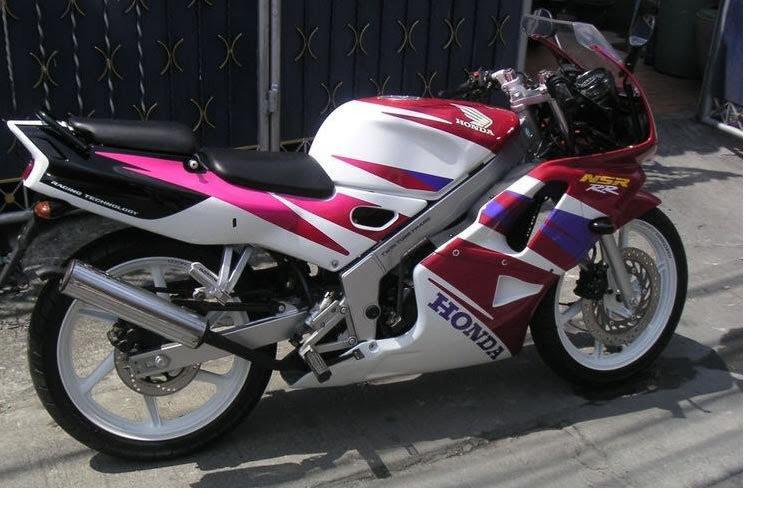 Honda NSR 150-manual-taller-despiece-mecanica