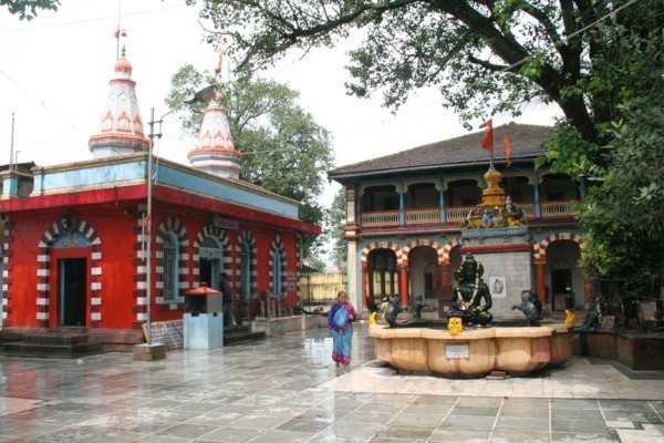 Kapileshwar Temple in Belgaum