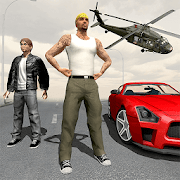 Game Real Gangster Vegas Crime Game APK for Kindle