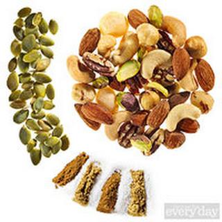Sugar & Spice Party Nuts