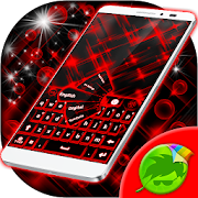 Red Sparks Keyboard 1.279.1.200 Icon