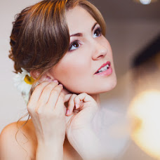 Wedding photographer Mariya Kazanceva (Kezmary). Photo of 11.01.2014