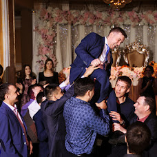 Wedding photographer Andrey Vayman (andrewV). Photo of 03.03.2018