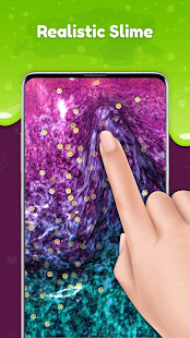 Slime Simulator Relaxing Satisfying Slime Asmr Apps On