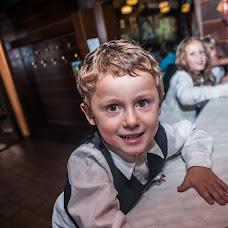 Wedding photographer Michal Zapletal (Michal). Photo of 07.09.2017