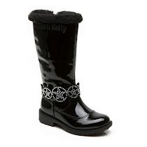 Lelli Kelly Ann High Boot BOOT