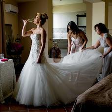 Wedding photographer Tamara Gavrilovic (tamaragavrilovi). Photo of 27.04.2017
