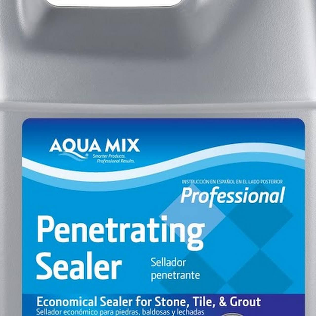 Aquamix | Stone Sealers in India - Stone Sealer in India