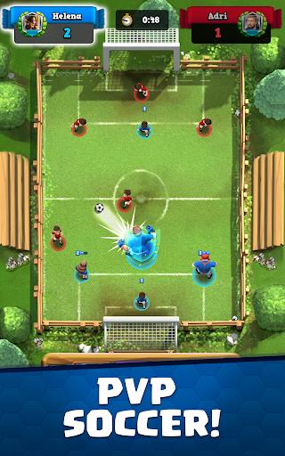 Soccer Royale - Stars of Football Clash 1.4.1 screenshots 1