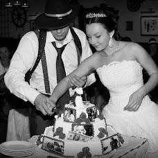Wedding photographer Svetlana Gastmann (noirnight). Photo of 18.11.2012