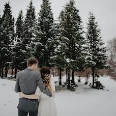 Wedding photographer Viktor Kovalev (victorkryak). Photo of 08.01.2018