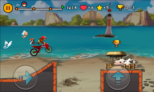 Moto Race - Motor Rider 3.6.5003 screenshots 8