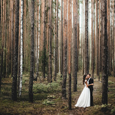 Wedding photographer Igor Gerasimchuk (rockferret). Photo of 06.04.2017