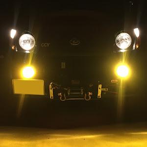 ハイゼットカーゴ  H23年式 クルーズターボ 4WD 5MTのカスタム事例画像 SCM435さんの2020年03月29日21:03の投稿