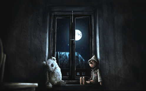 Game Lucid Dream Adventure - Story Point & Click Game APK for Windows Phone