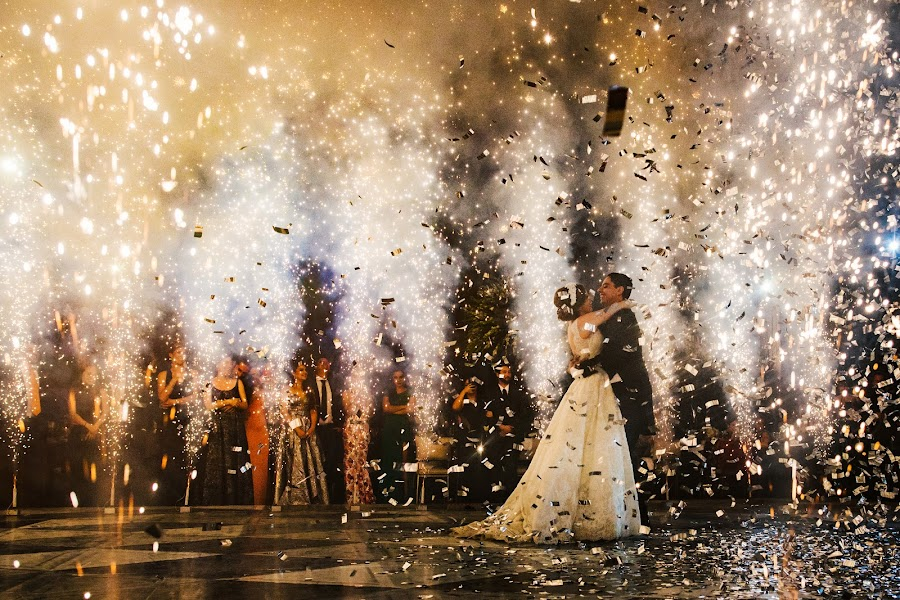Wedding photographer Barbara Torres (BarbaraTorres). Photo of 06.11.2017