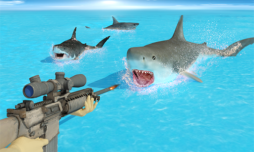 免費下載動作APP|Shark Hunting Deep Dive 2 app開箱文|APP開箱王