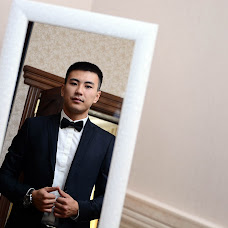 Wedding photographer Emir Seitbekov (erEmir). Photo of 22.12.2016