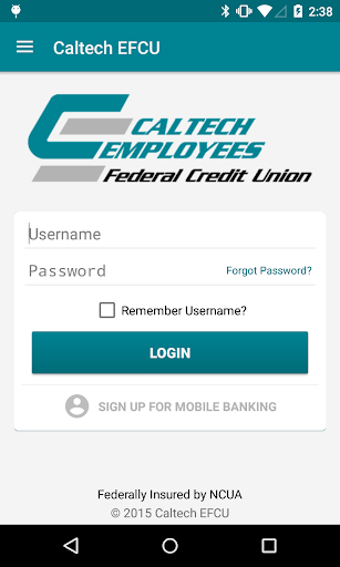 Caltech Employees FCU