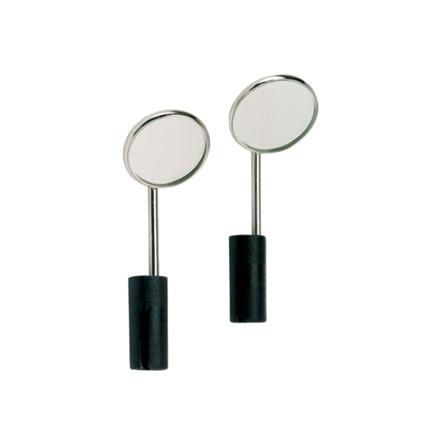 Speglar till otoskop - Storlek 20 och 22 mm