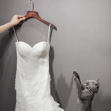 Wedding photographer Jing Li (JingPhoto). Photo of 14.07.2018