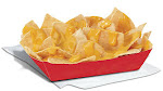 Nacho Cheese And Chips