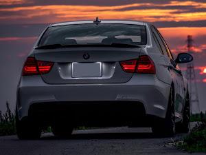 3シリーズ セダン  E90 325i Mスポーツのカスタム事例画像 BMWヒロD28さんの2020年11月25日09:38の投稿