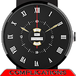 Classic Rotator Watch Face Icon