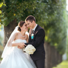 Wedding photographer Pavel Donskov (live-moments). Photo of 15.10.2013
