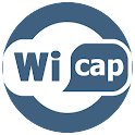 Wicap. Network sniffer Pro icon