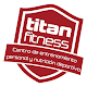Titán Fitness Download for PC Windows 10/8/7